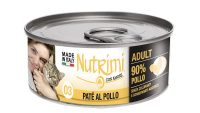 nutrimi cat 85g pollo adult