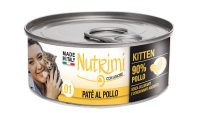 nutrimi cat 85g pollo kitten