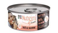 nutrimi cat 85g salmone kitten