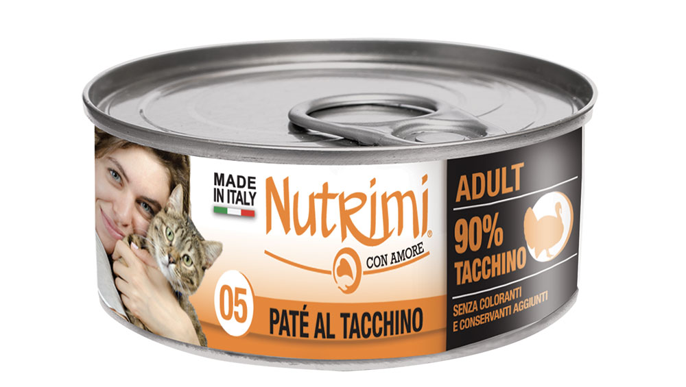 nutrimi cat_85g tacchino adult