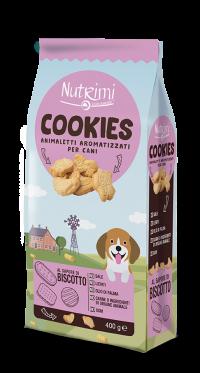 Cookies al sapore di BISCOTTO